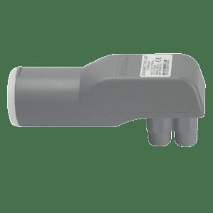 KU-Band GEOSATpro SL2 Dual Standard Bullet LNBF Bullet