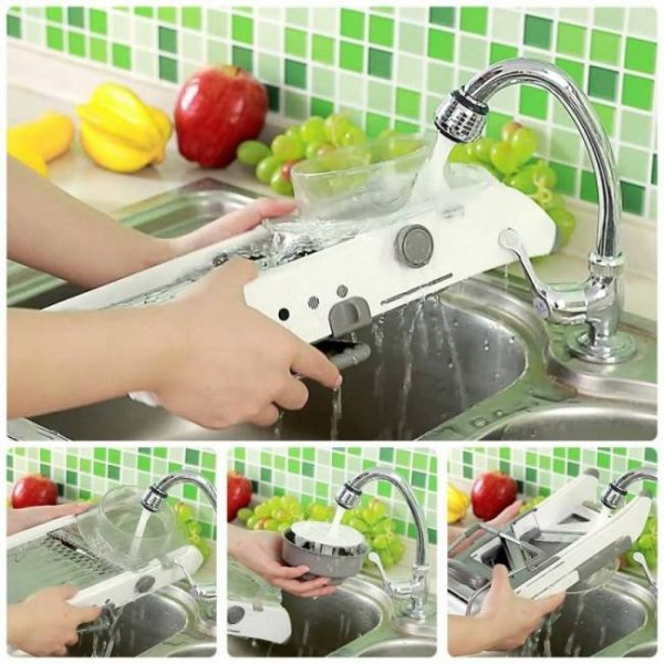 FREE SHIPPING Multifunctional Manual Vegetable Cutter Slicer Grater Shredder Accessories