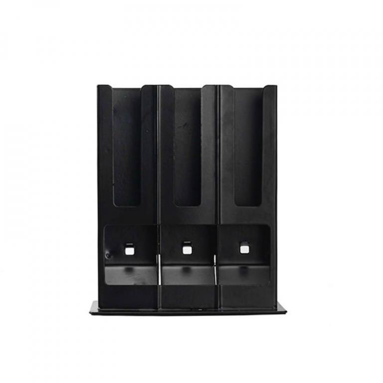 Recaps coffee pod capsule holder storage dispenser stand organizer tool