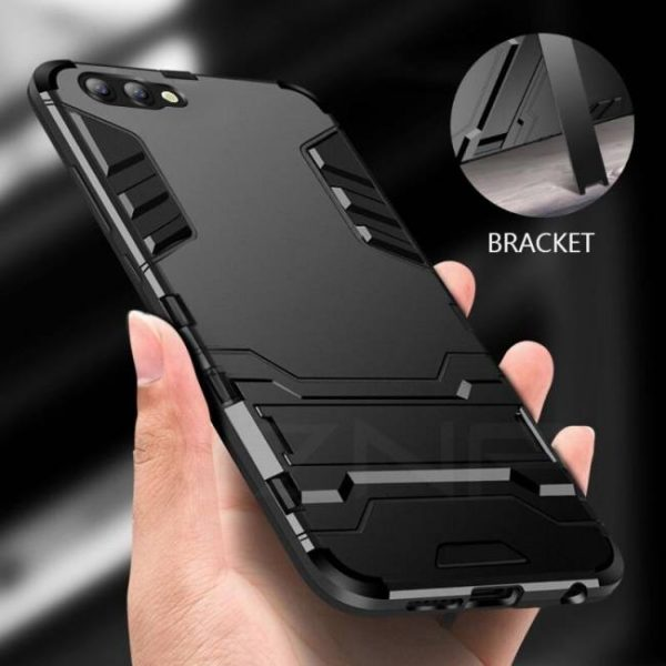 FREE SHIPPING Full Shockproof Armor Phone Cases For HuaweiP10 Plus HuaweiP9 Lite Protective Cover 10