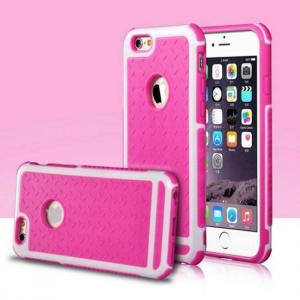 Rubber tpu silicone shockproof back cover case for apple iphone5 iphone5s