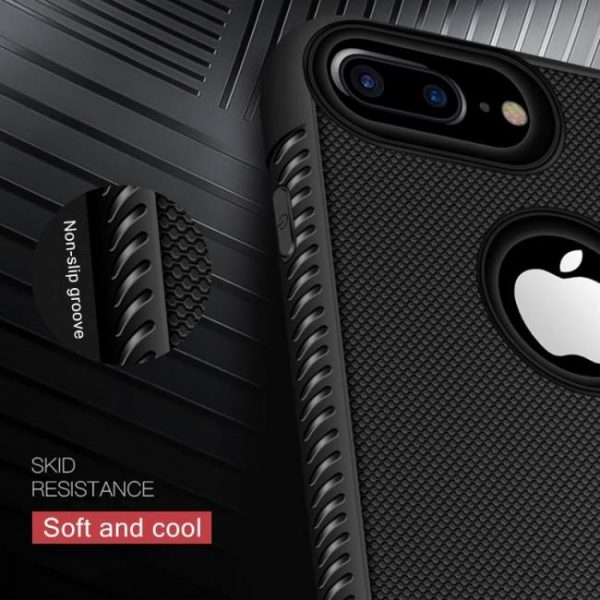 FREE SHIPPING Cover Silicon Rugged Case For iPhoneX iPhoneXR iPhoneXS iPhoneMax Case