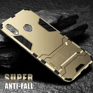 FREE SHIPPING Full Armor Protective Shockproof Phone Case For HuaweiNova3 HuaweiNova3i HuaweiNova3 armor