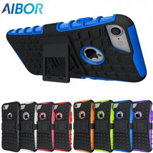 FREE SHIPPING Rugged TPU Plastic Hybrid Heavy Duty Armor Phone Cases For Apple iPhone6 iPhone6s iPhone7 iPhone8Plus iPhone7Plus iPhoneX iPhoneXS Apple