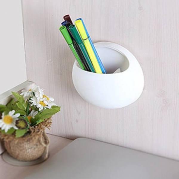 Bathroom accessories toothbrush holder wall suction cups hooks bathroom set
