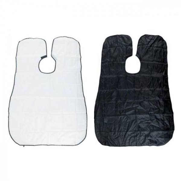 FREE SHIPPING Waterproof Haircut and Beardcut Apron Cloth for Men Accessories