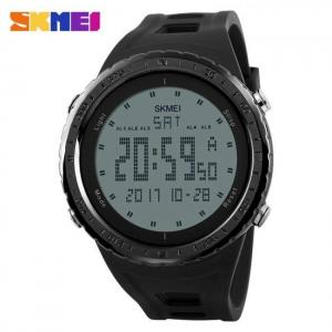 Men fashion sport watch led digital 50m waterproof swim underwater sports outdoor