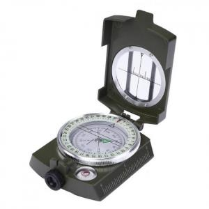 Compass LC-2 Military Style Lensatic Survival Hiking Emergency Compass angle