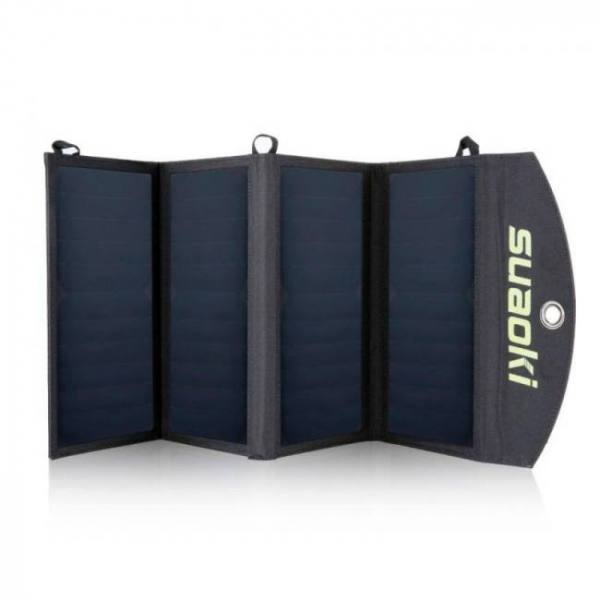 Backpacks 25W Portable Folding Foldable Waterproof Solar Panel Power Charger 25W