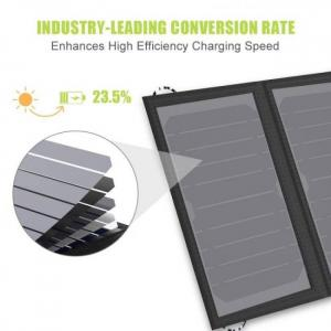 10w 5v solar charger portable solar battery charging for phone