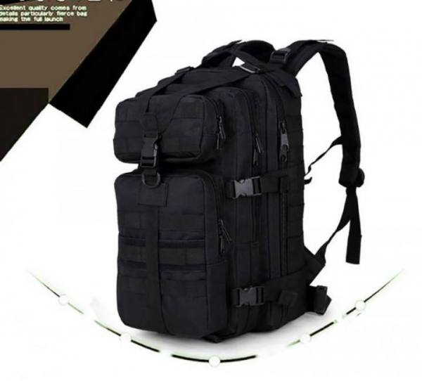 35l waterproof hiking backpack for outdoor camping