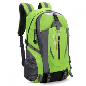 Backpacks 40L Waterproof Durable Outdoor Climbing Athletic Sports Backpack 600D