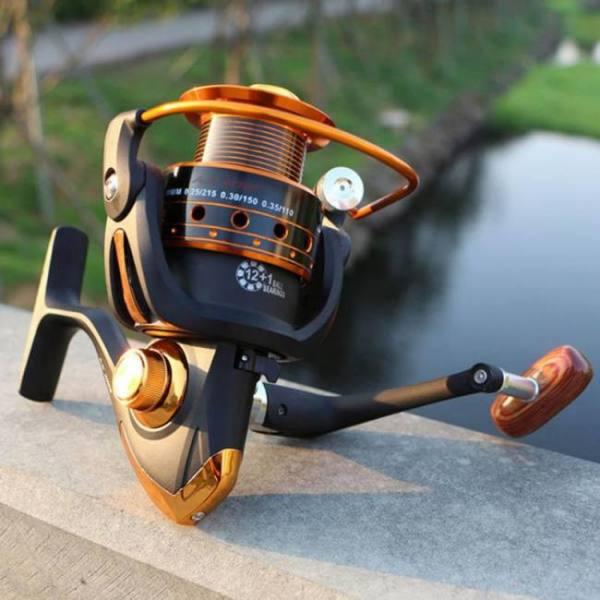 Fishing Metal Fishing Wheel Reel 12BB + 1 Bearing Balls bearing balls