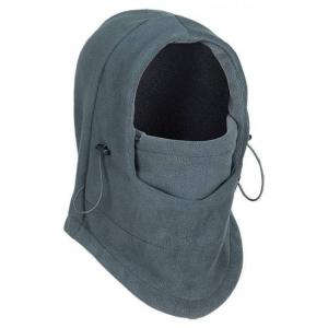 Thermal fleece balaclava hood wind winter stopper face mask