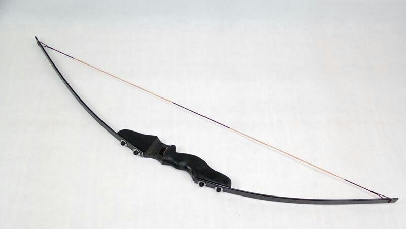Take down bow 30/40lbs right handed recurve bow archery shooting hunting game outdoor sports