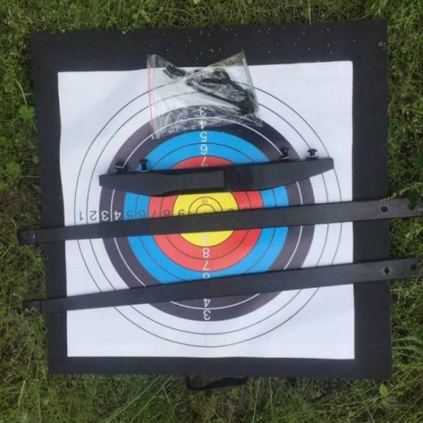 40 lbs archery bow powerful right hand outdoor hunting shooting recurve bow