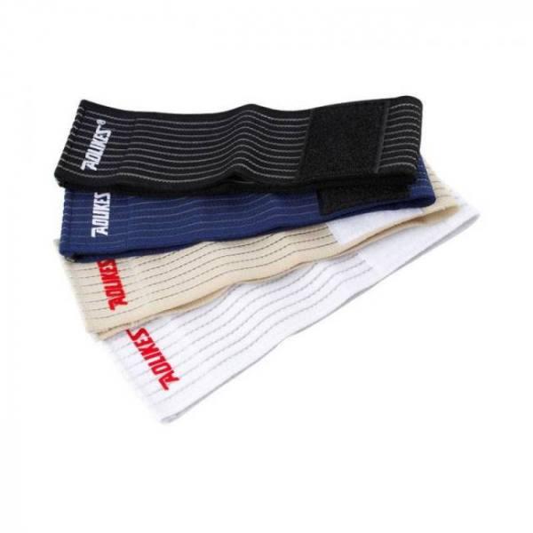 Elastic sport bandage wristband hand gym support wrist brace wrap