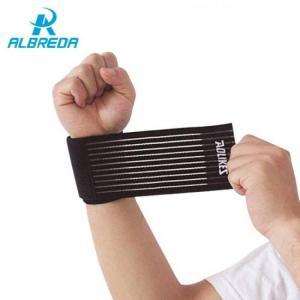 Archery Elastic Sport Bandage Wristband hand Gym Support wrist brace Wrap Bandage