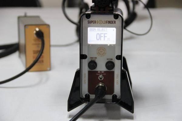 Underground gfx7000 metal detectors for treasure hunt long range deep gold detector mining finder gfx-7000 rechargeable battery