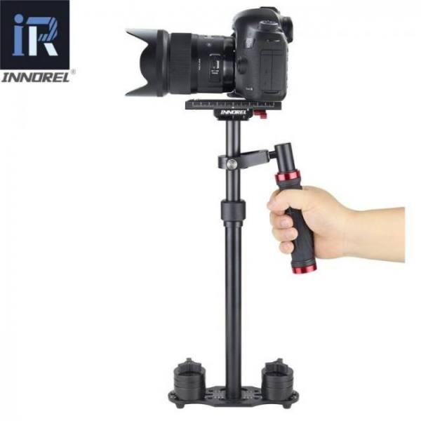 Sp70 handheld steadycam dslr camera stabilizer