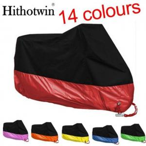 Universal uv waterproof scooter motorcycle bike outdoor cover
