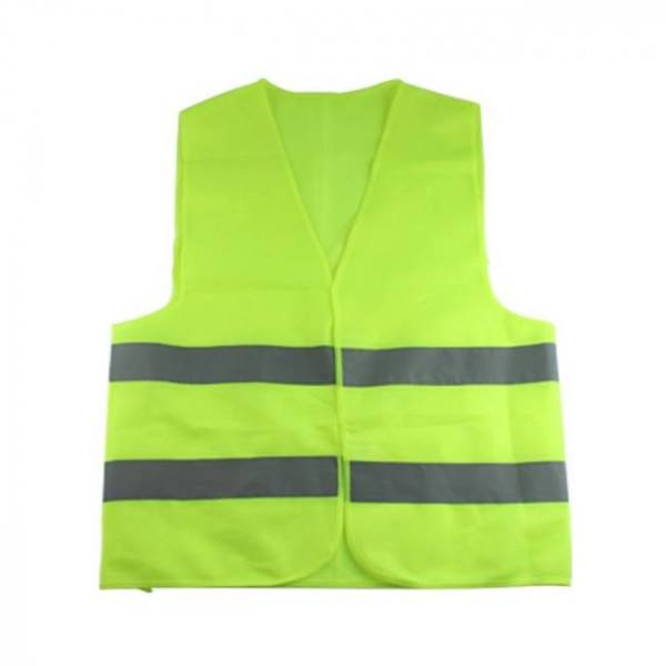 Accessories Safety Security Visibility Reflective Vest Free shipping