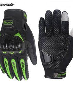 Motorcycle motorbike gloves
