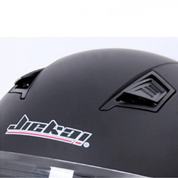 Accessories Motorcycle Open Face Helmet Face