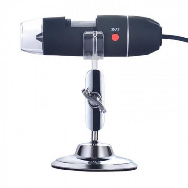 Usb digital mega pixels 1000x 1600x 8 led electronic endoscope microscope zoom camera magnifier