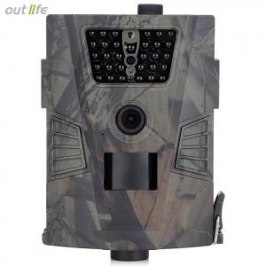 Outlife ht-001 850nm ir gprs hunting camera night vision 30pcs leds 750p 1084p wildlife trail cameras animal photo traps