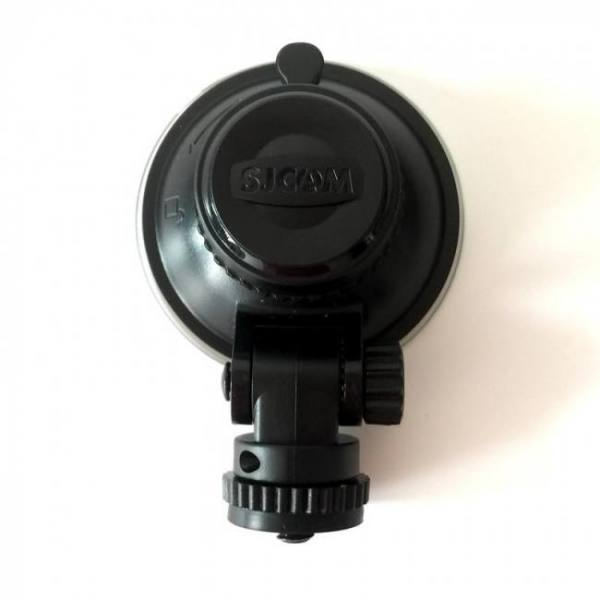Original sjcam accessories car sucker holder mount suction cup 360 degree rotate for yi sj5000 m10 m20 sj6 sj7 h9 sj4000 air