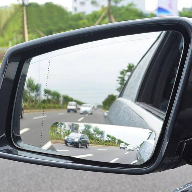 Right Outside Mirror Scalp Cover for 2012 2013 2014 2015 2016 2017 Hyundai i30
