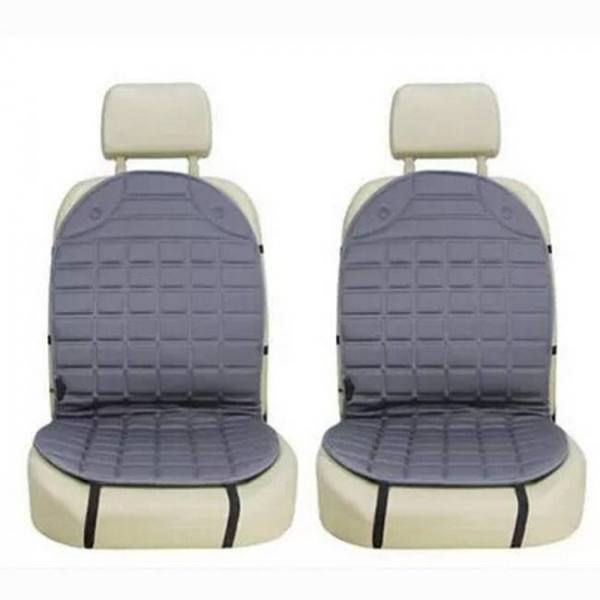 12v heated car seat cushion cover seat, heater warmer , winter household car driver heated seat cushion