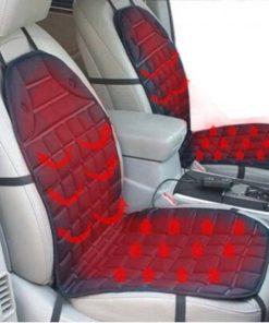 12v heated car seat cushion cover seat, heater warmer , winter household car driver heated seat cushion
