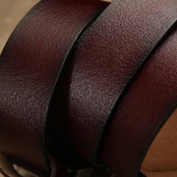 Lfmb belt male leather belt men strap male genuine leather luxury pin buckle belts for men belt