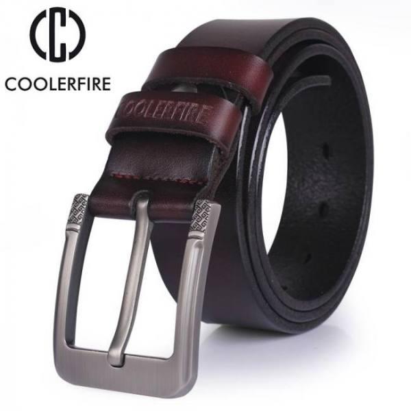 Belts High quality genuine leather belt luxury designer belts men new fashion Strap male Jeans for man cowboy free shipping belt men Free shipping