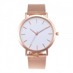 Women watches bayan kol saati fashion rose gold silver luxury ladies watch for women reloj mujer saat relogio zegarek damski