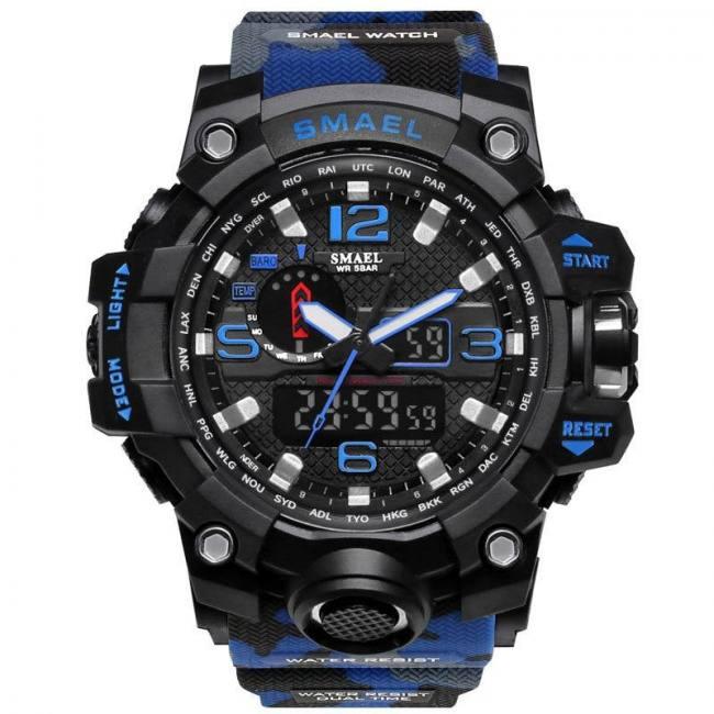 1545B Blue