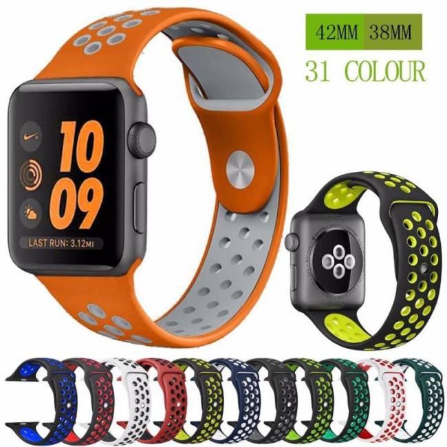 nike plus apple watch 42mm