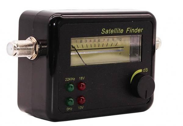 FREE SHIPPING GSF9504 universal digital satellite signal meter finder Analog