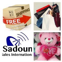 Satellites List North South America Atlantic | Sadoun Sales