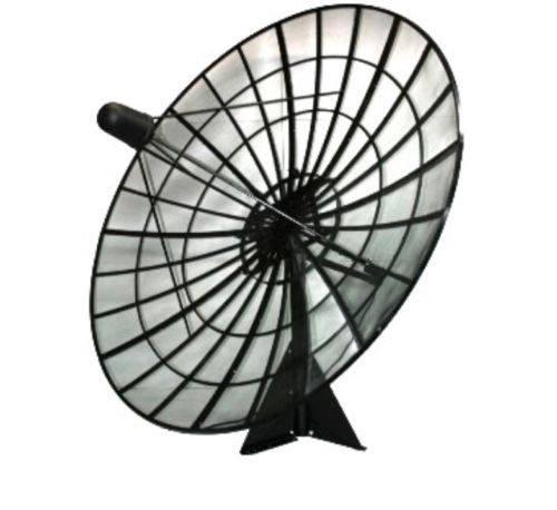 Prime C 300cm (10ft) C Ku Band Prime Focus Mesh Satellite Dish CB300 10ft