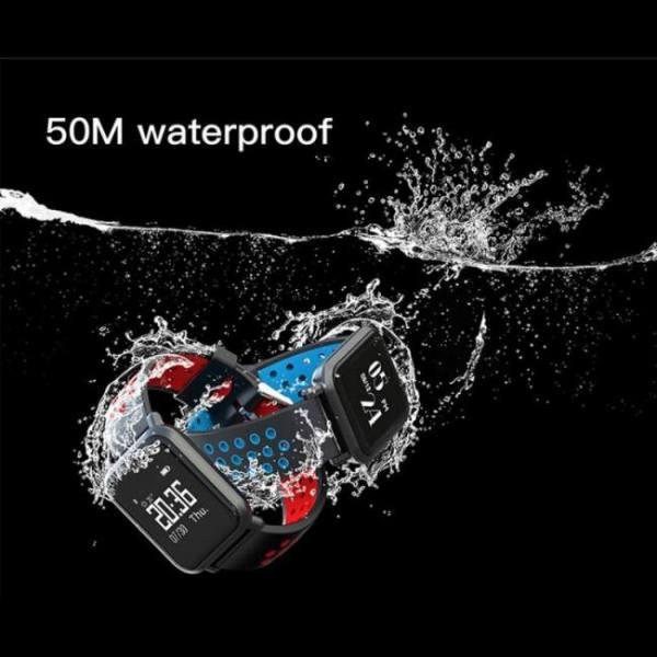 Waterproof stylish sport watches