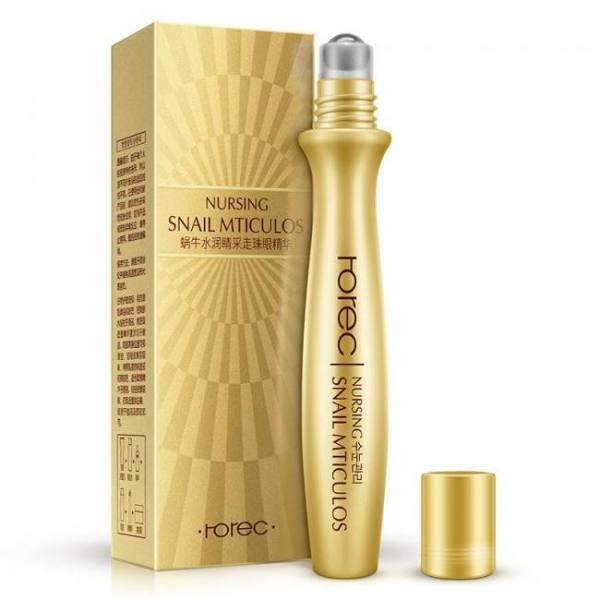 Anti-wrinkle moisturizing lifting pure pear essence eye cream
