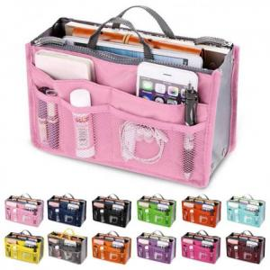 FREE SHIPPING Women's Makeup Organizer  Bag [tag]