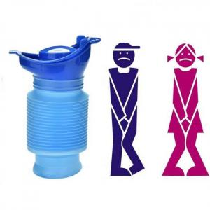 Camp & Survive Reusable Portable Travel Urinal Unisex Emergency