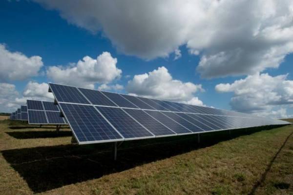Solar panels general installation instructions