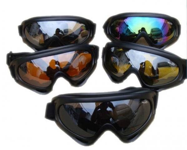 FREE SHIPPING Military Tactical Goggles  Men Sunglasses Windproof UV Protection Anti-Sandstorm antisandstorm