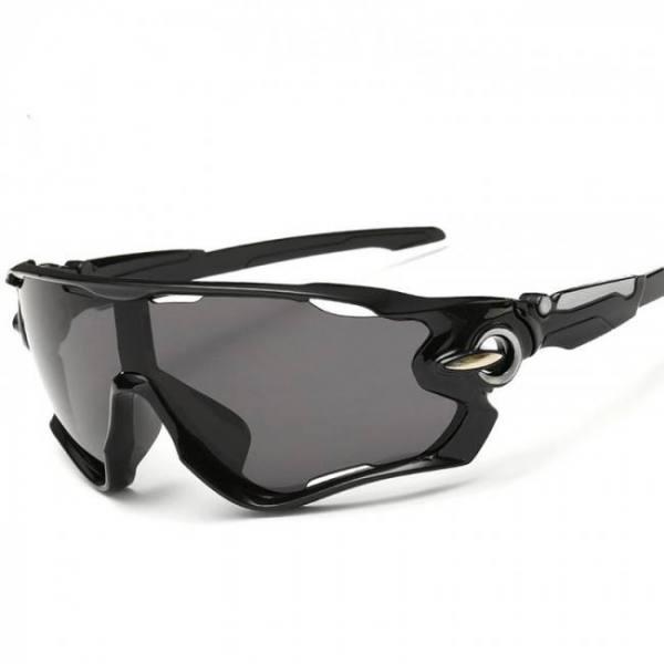 Biking 6 Colors Hiking Eyewear Goggles UV400 Sport Shooting Climbing Mountain Sunglasses 6