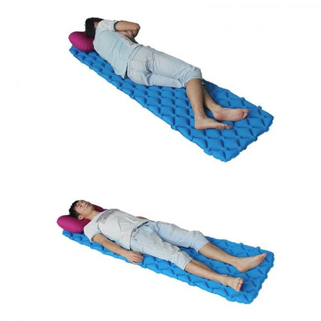 Top Full Size Air Mattress